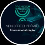 KIOMA - Premio Internacionalização