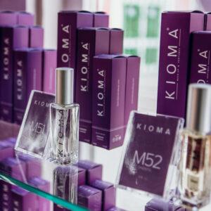 KIOMA - Perfumes