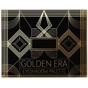 GOLDEN ERA EYESHADOW PALETTE