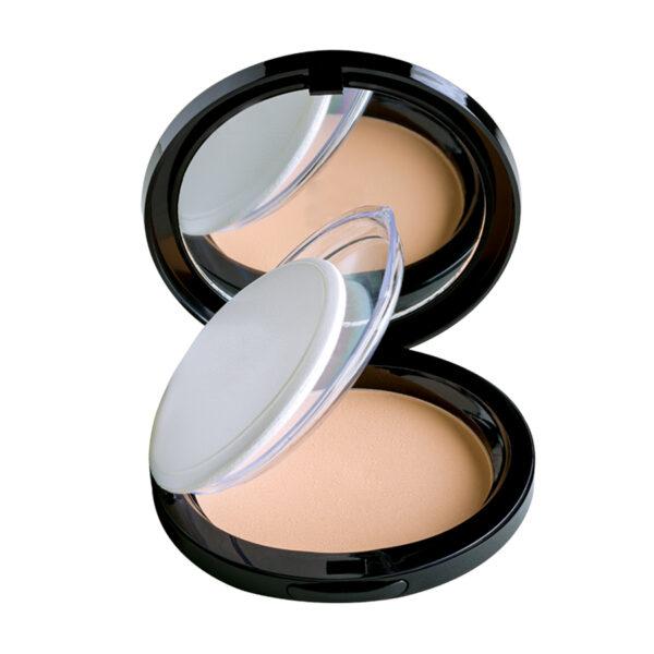 Pó compacto - Natural Skin Powder